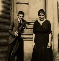biografie franz kafka - Franz Kafka Lebenslauf