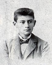 Kafka Biografie
