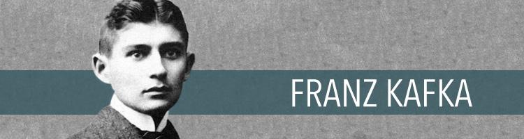 unfhig mit menschen zu leben zu reden vollstndiges versinken in mich denken an mich stumpf gedankenlos ngstlich ich habe nichts mitzuteilen - Franz Kafka Lebenslauf